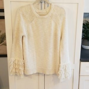 MICHAEL Michael Kors Cotton Knit Sweater